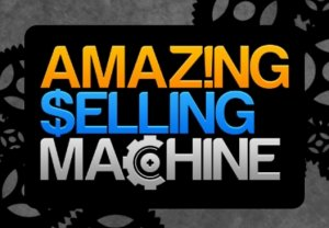 Amazing Selling Machines 2017