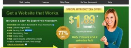 ipage home page